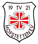 TV Hofstetten 1921 e.V. - Logo